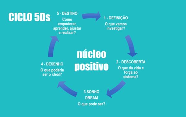 Ciclo 5Ds