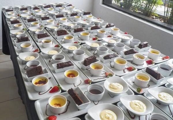 Experiência gastronomica da Catuetê Treinamentos GAST3