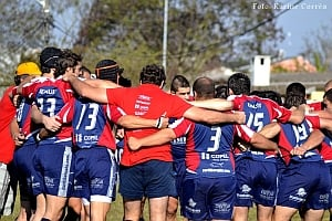 Rugby Corporativo
