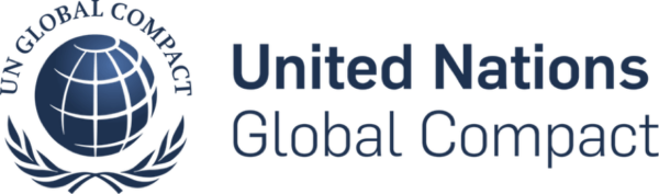 Logo United Nations Global Compact