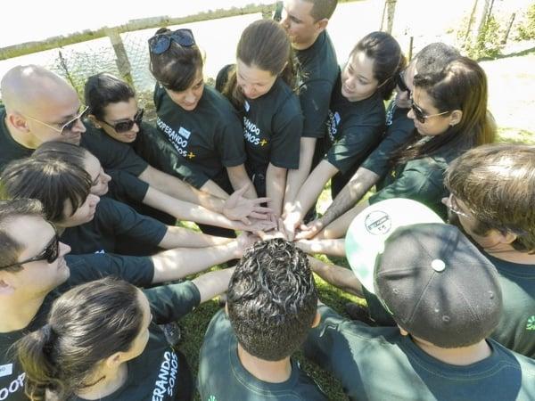 Team Building Catuetê Treinamentos TB3